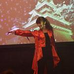 【Scheherazade Hafla】Makiko 愛の詩 3