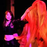 【Art Fusion Ninht vol.4】Scheherazade 岩田屋月曜クラス wsabril tangooriental 8