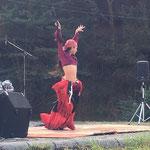 【小石原紅葉祭り】Shirin Fan reika2
