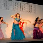 【西都自治会夏祭り】水曜天神クラス 1