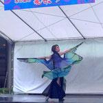 【木の葉モール橋本】Yukari butterfly 1