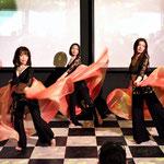 【シェヘラザード Xmasハフラ】岩田屋月曜クラス veil