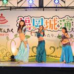 【Spring Sensival】Scheherazade(シェヘラザード) soft baladi_1