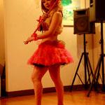 【Sasebo de Hafla Yalla bina!】reika ダンスフロアでもう一度 4