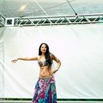 【木の葉モール橋本 JEUJIA】Drum solo Scheherazade-reika2