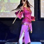 【シェヘラザード Xmasハフラ】岩田屋月曜クラス yukari