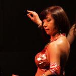 【ArtFusionNight vol.6】Dnyazade DramaQueen Akiko