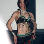 【Scheherazade Hafla】Yuki1