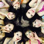 【写真撮影会】福岡ベリーダンスクラブScheherazade(シェヘラザード),2