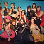 【Scheherazade Hafla~Nightmare Party~】集合写真