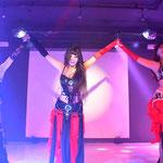 【Scheherazade Hafla】Riraクラス Tango Oriental 5