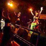【熊本救済チャリティーライブ in RedLine】reika,Rira3