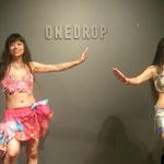 【ONE DROP】Misa,reika