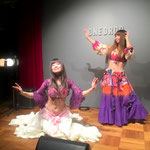 【ONE DROP】misa,miho1
