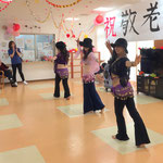 【有料老人ホーム 鞍手】恋の季節 十字屋Culture火曜 2