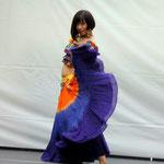 【葉っぴー木の葉フェスティバル】Akiko