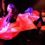 【Art Fusion Ninht vol.4】Scheherazade 岩田屋月曜クラス wsabril tangooriental 4