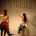 【西都自治会夏祭り】水曜天神振付クラス 1