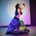 【Scheherazade Hafla】Noriko Moonlight sonata 1
