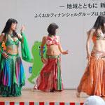 【どんたく】天神水曜、木の葉、岩田屋木曜 Drama Queen 1