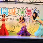 【Spring Sensival】Scheherazade(シェヘラザード) soft baladi_4