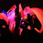 【Art Fusion Ninht vol.4】Scheherazade 岩田屋月曜クラス wsabril tangooriental 5