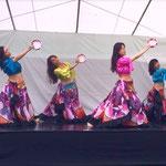 【西祭!】Tiki Tiki 岩田屋月曜1