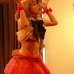 【Sasebo de Hafla Yalla bina!】reika ダンスフロアでもう一度 6