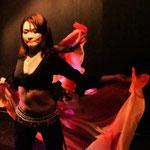 【Art Fusion Ninht vol.4】Scheherazade 岩田屋月曜クラス wsabril tangooriental 9