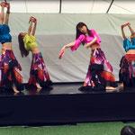【西祭!】Tiki Tiki 岩田屋月曜4