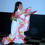【Scheherazade Hafla】Makiko