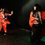【Art Fusion Ninht vol.4】牙突(reika,rira,elly el asaleya) iraqi 5