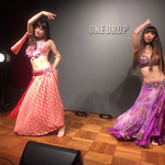 【ONE DROP】misa,miho3