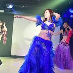 【Scheherazade Hafla】七隈&西新クラス Haklak Rahtak 2