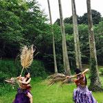 【菖蒲祭り】スナップ 7
