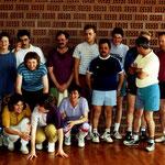 Laienturnier 1991