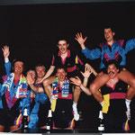 Aufstieg 1994