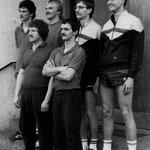 Mannschaft 1987