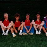 Aufstieg 1992