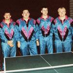 Mannschaft 1993