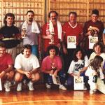 Laienturnier 1992