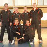 Mannschaft 2011