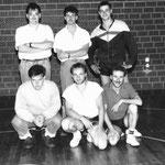 Mannschaft 1989