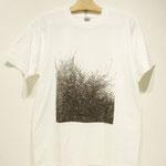 艾沢詳子 T-shirt 5,400円