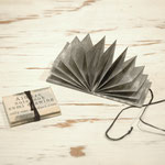 大古瀬和美 詩人のノート(A10サイズ)1,080円