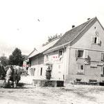 Maison N°2 et N°5 (6 et 2 rue de Lucelle)