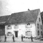Maison N°5 (2 rue de Lucelle)