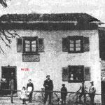 Maison N°28 (9 rue de la Promenade)