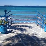 Arillas-Strand