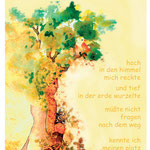 FrauenZauber-Grusskarte-Baumfrau